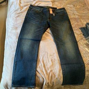 American Eagle Extreme Flex Original Jean